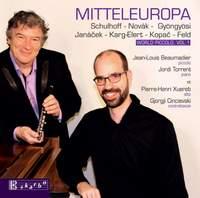 Mitteleuropa: World Piccolo, Vol. 1