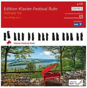 Ruhr Piano Festival Edition Vol. 30
