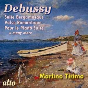 Debussy: Popular Piano