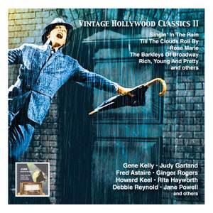 Vintage Hollywood Classics, Vol. 2: Singin' in the Rain