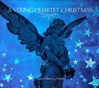 A String Quartet Christmas