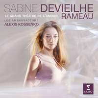 Rameau: Le Grand Theatre de l'Amour