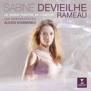 Rameau: Le Grand Theatre de l'Amour