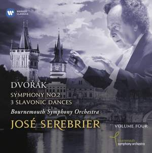Dvorak: Symphony No. 2 & 3 Slavonic Dances