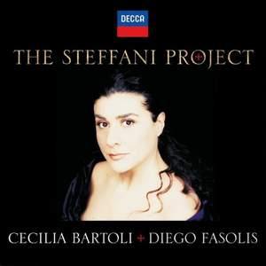 Cecilia Bartoli: The Steffani Project Product Image