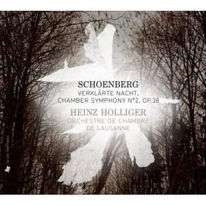 Schoenberg: Verklärte Nacht