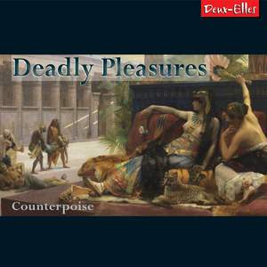 Deadly Pleasures Product Image