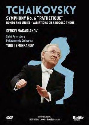Yuri Temirkanov Vol.3