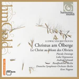 Beethoven: Christus am Ölberge, Op. 85 Product Image