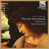Paolo da Firenze: Narcisso Speculando