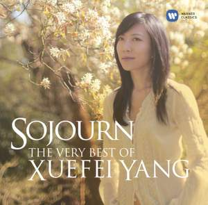 Sojourn: The Best of Xuefei Yang Product Image