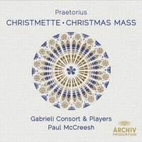 Praetorius: Christmas Mass