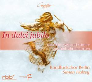 In dulci jubilo: German Christmas Songs
