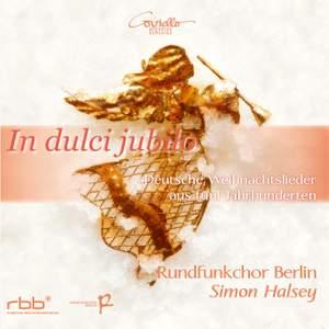 In dulci jubilo: German Christmas Songs