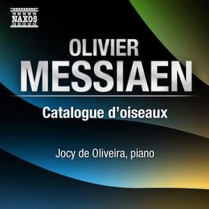 Messiaen: Catalogue d'oiseaux Books 1-7