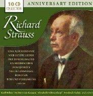 Richard Strauss Anniversary Edition