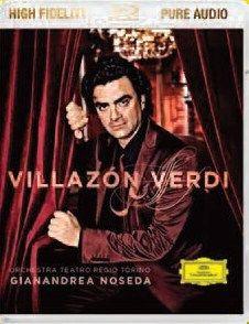Villazon sings Verdi