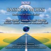 Betta: Bassoon Works