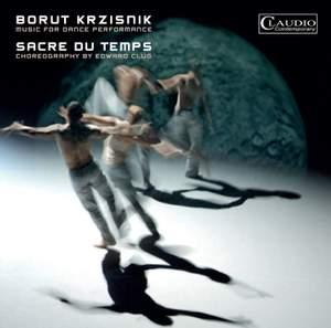 Borut Krzisnik: Sacre du Temps