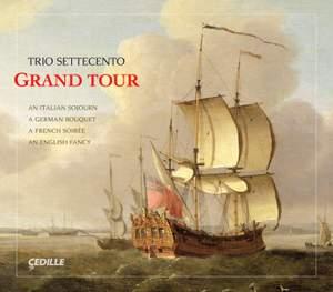 Grand Tour: Trio Settecento