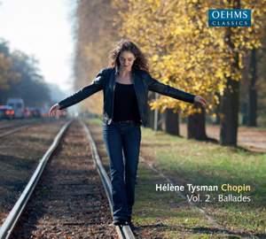 Chopin: Ballades Vol. 2 Product Image