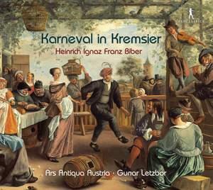 Biber: Karneval in Kremsier