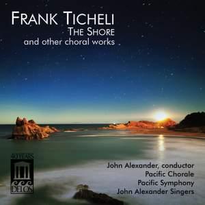 Frank Ticheli: The Shore