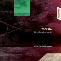 Toccata: Finnish Guitar Music