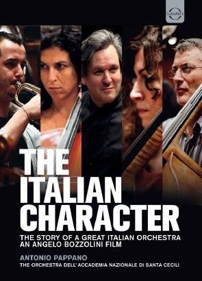 The Italian Character