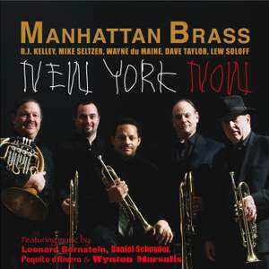 Manhattan Brass: New York Now