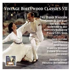 Vintage Hollywood Classics, Vol. 7 (Original Soundtracks)