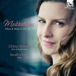 Meditations: Oboe & Harp at the Opera
