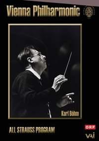 Richard Strauss: Karl Böhm conducts the Vienna Philharmonic Orchestra