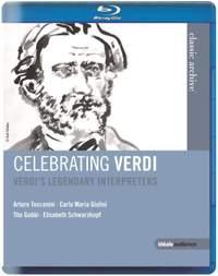 Celebrating Verdi