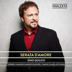 Serata d'Amore: Famous Italian Lovesongs