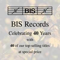 BIS 40-Year Sampler