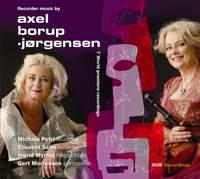 Axel Borup Jørgensen: Recorder Music