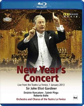 New Year's Concert