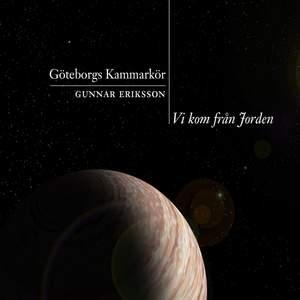 Vi Kom Fran Jorden (We came from Earth)