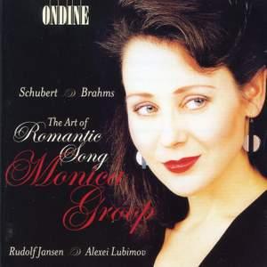 The Art of Romantic Song: Monica Groop