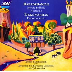 Babadzhanian: Heroic Ballade