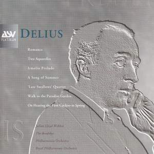Delius: Song of Summer and other works