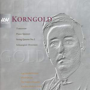 Korngold: Schauspiel Overture and other works