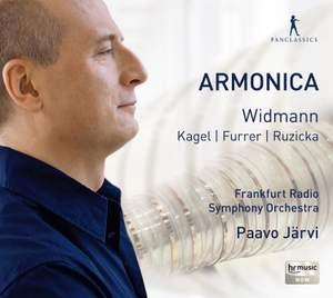 Widmann: Armonica