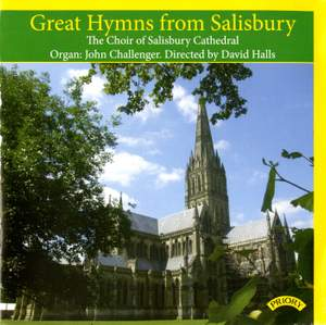 Great Hymns from Salisbury
