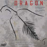 William Perconti: Dragon