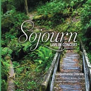 Sojourn (Live)