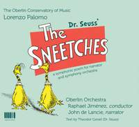 Palomo: The Sneetches