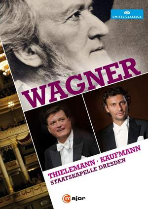 Wagner: Kaufmann Sings Product Image