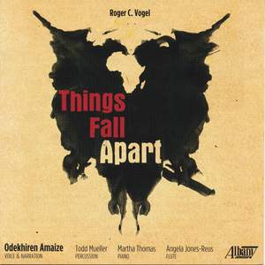 Vogel, R: Things Fall Apart Product Image